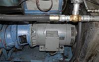 Compressor after
