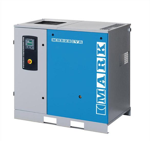 MARK Schraubenkompressor MSB 30/13